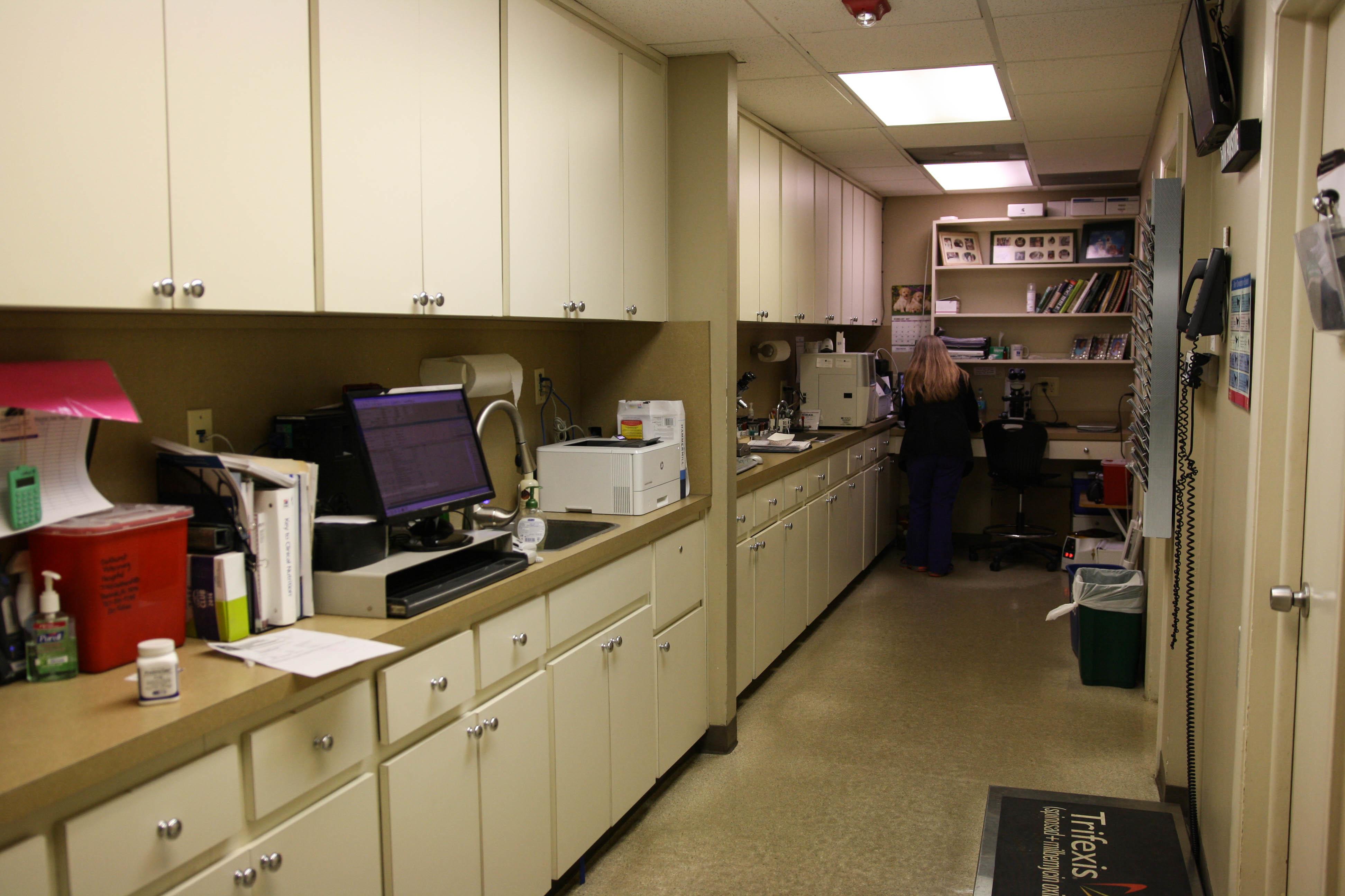 Oakhurst Veterinary Hospital image 9
