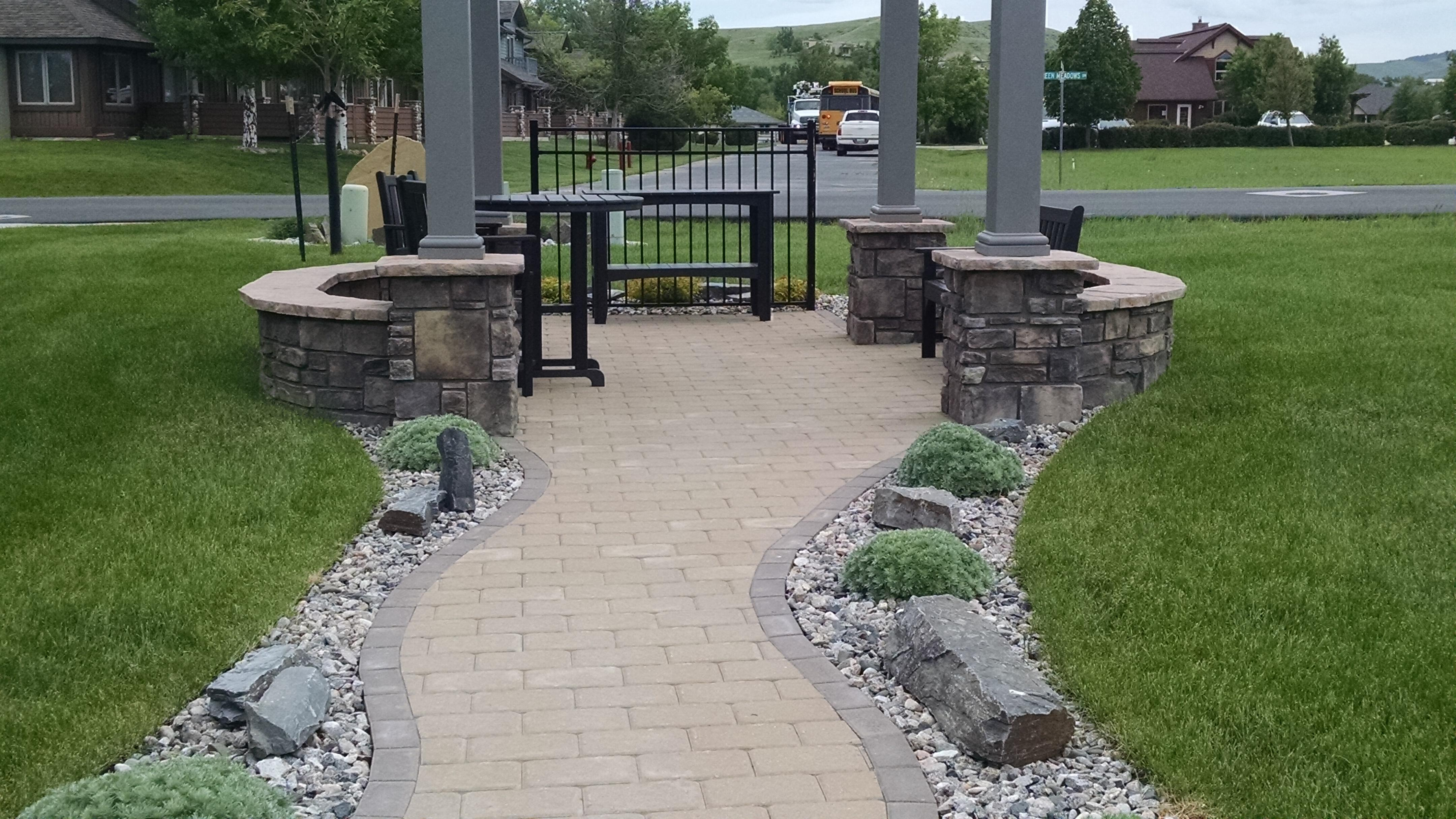 Custom Sprinkler and Landscaping image 1