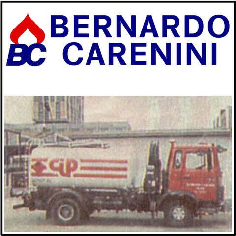 Carenini Bernardo
