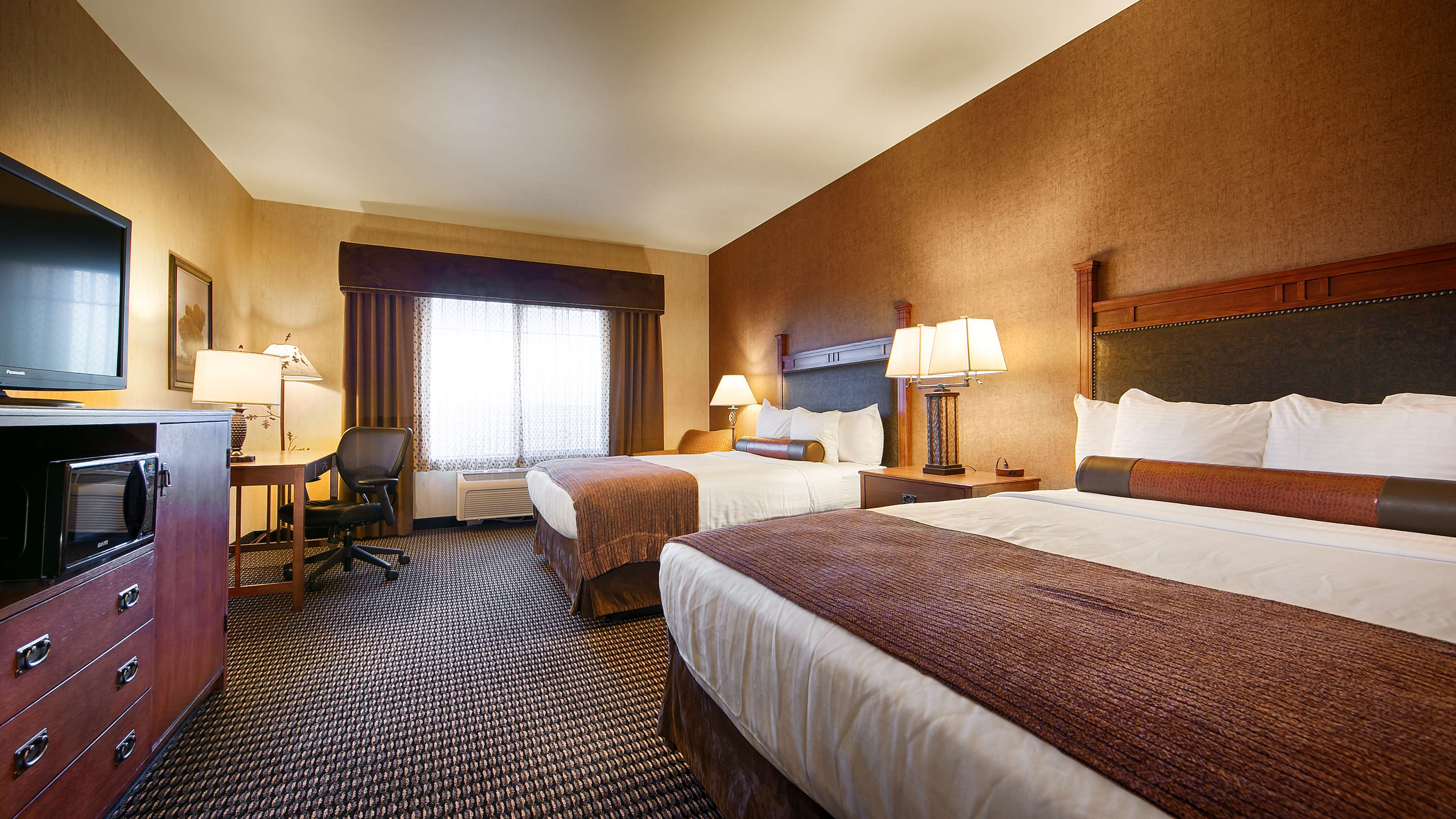 Best Western Plus Bryce Canyon Grand Hotel image 7
