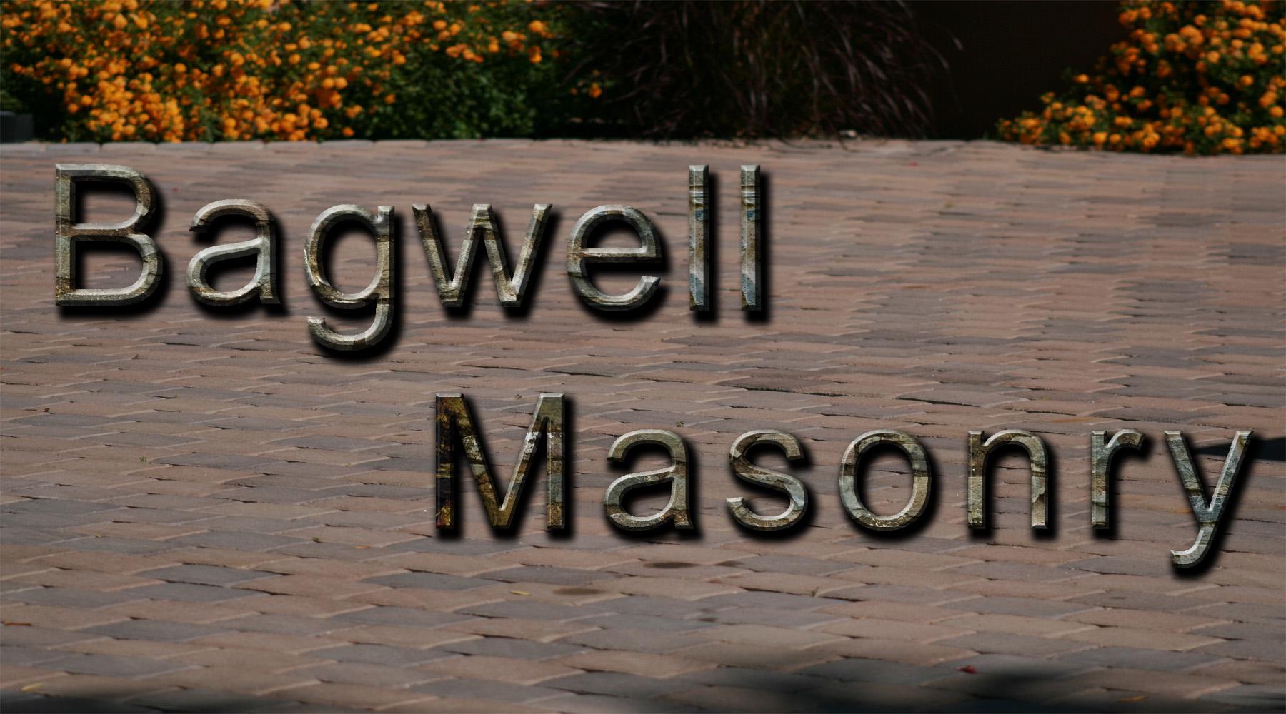 Bagwell Masonry