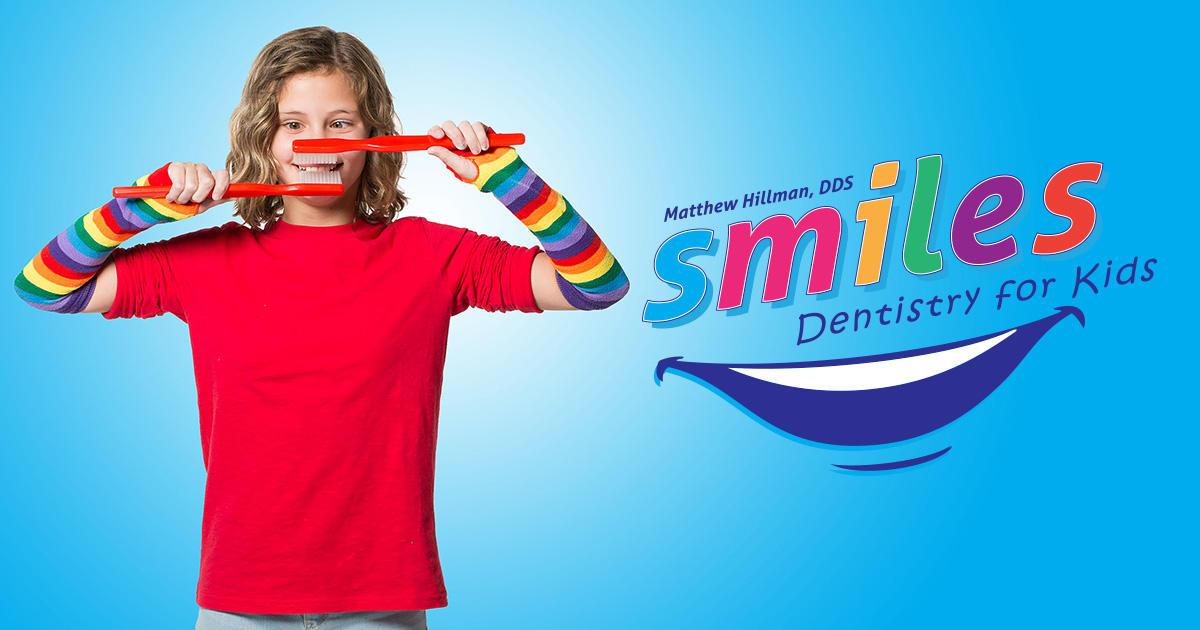 Smiles Dentistry for Kids image 0