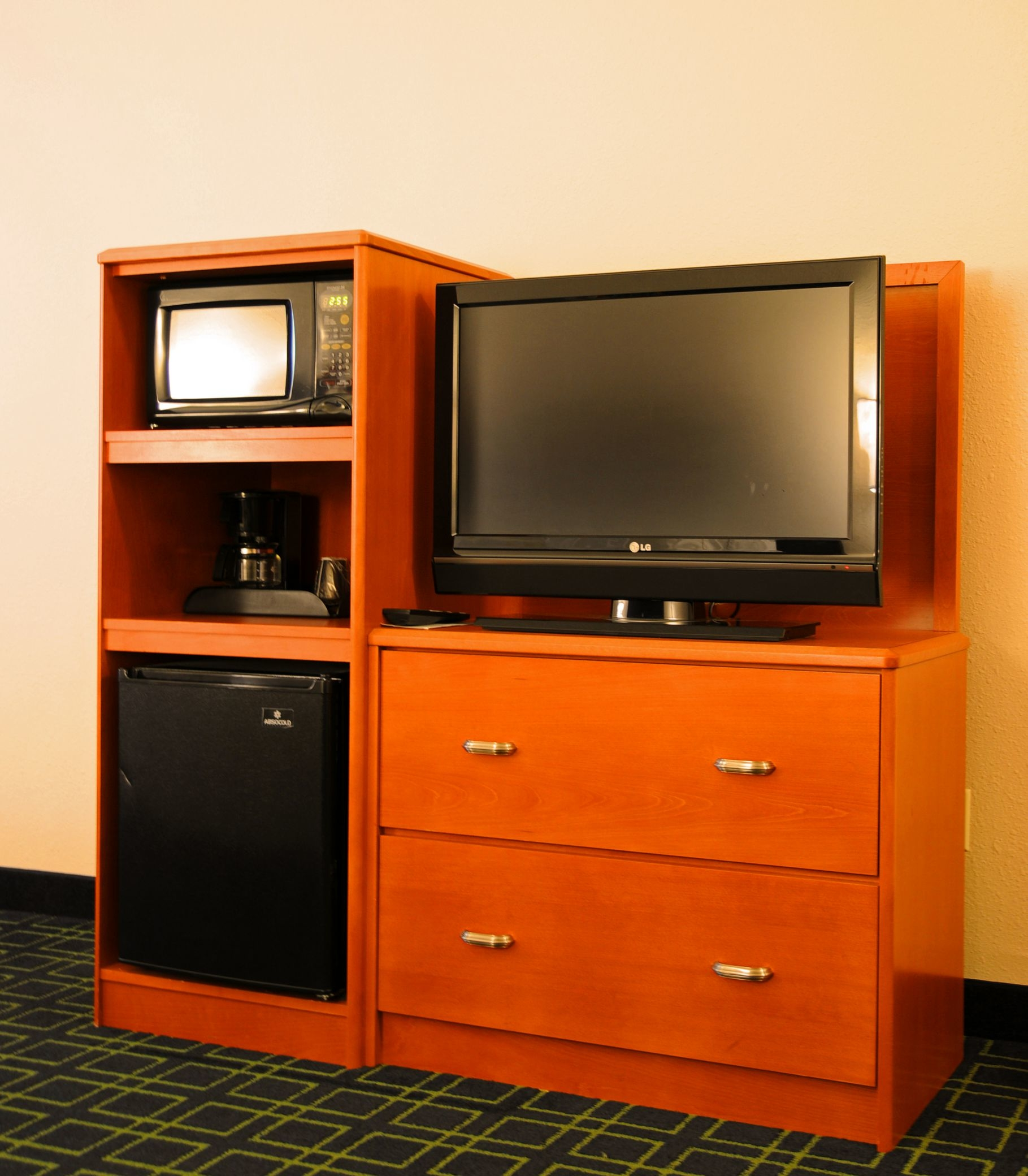 Fairfield Inn & Suites by Marriott Spearfish image 0