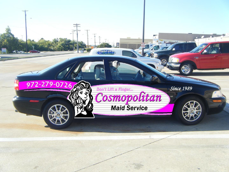 Cosmopolitan Maid Service image 18