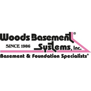 woods basement systems inc in collinsville il 62234 ForWoods Basement Systems Reviews