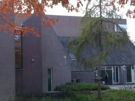 Protestante Gemeente Soest i.o.