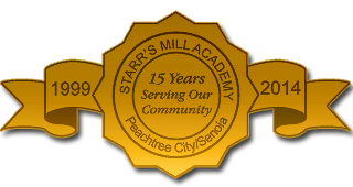 Starrs Mill Academy Preschool & Child Care Center image 0