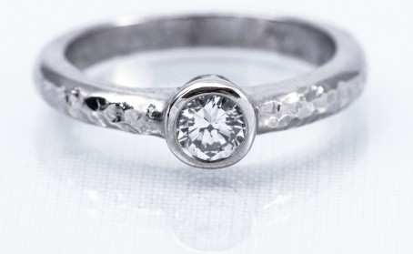 Grace Signature Solitaire
