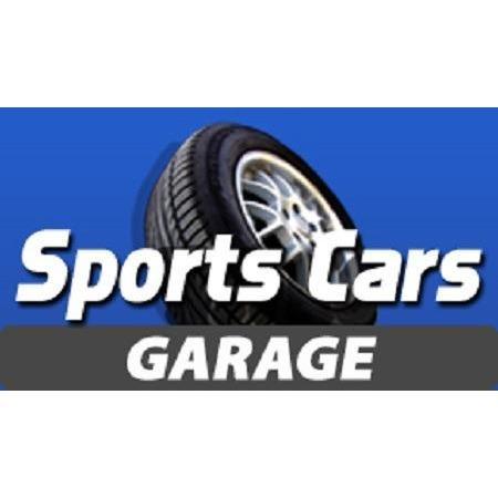 Sports Cars Garage