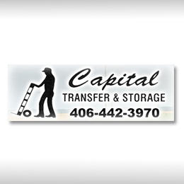 Capital Transfer Amp Storage In Helena Mt 59601 Citysearch