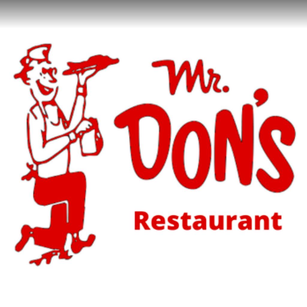 MR. DONS RESTAURANT