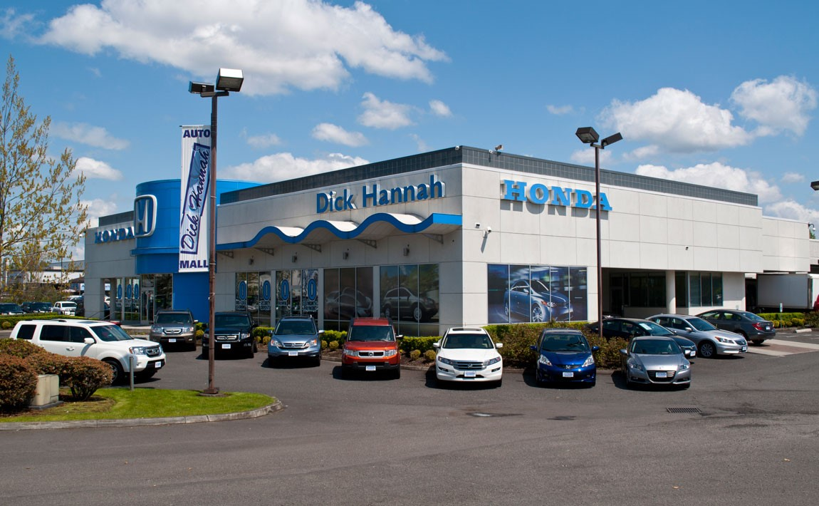 Best Used Car Dealership Portland Oregon