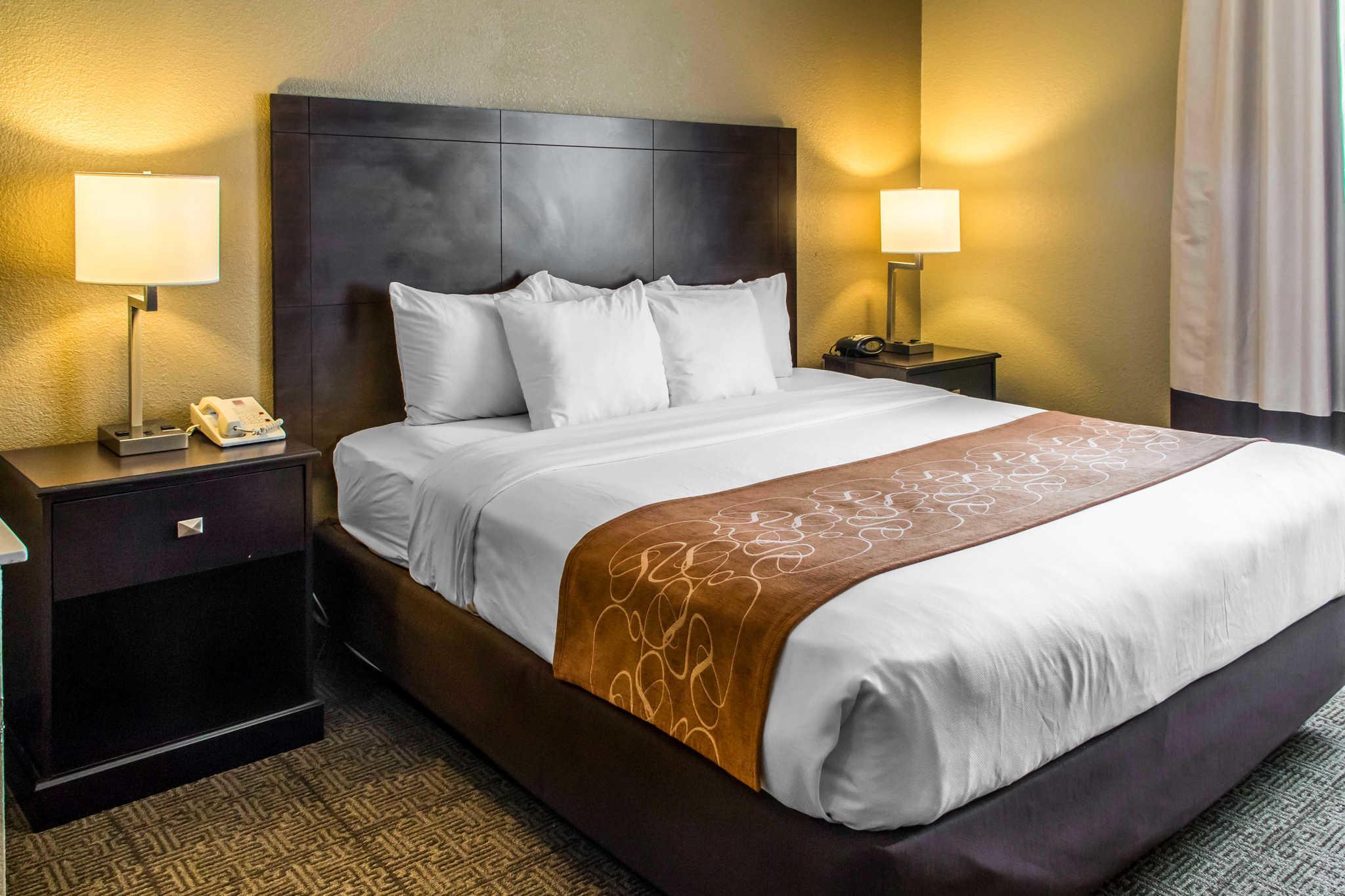 Comfort Suites Round Rock - Austin North I-35 image 17