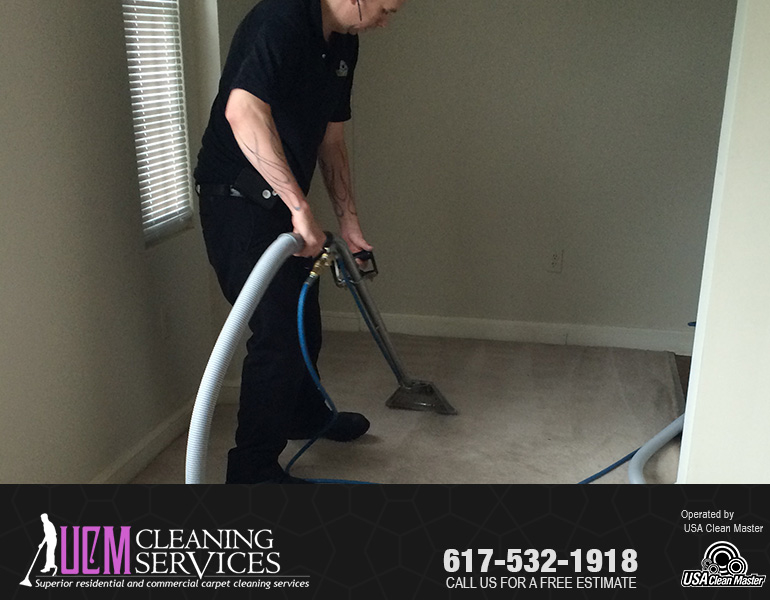 UCM Cleaning Services image 2