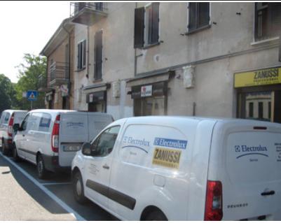 Zanussi Professional - Beria Lina - Agenzia e Centro Servizi Tecnici