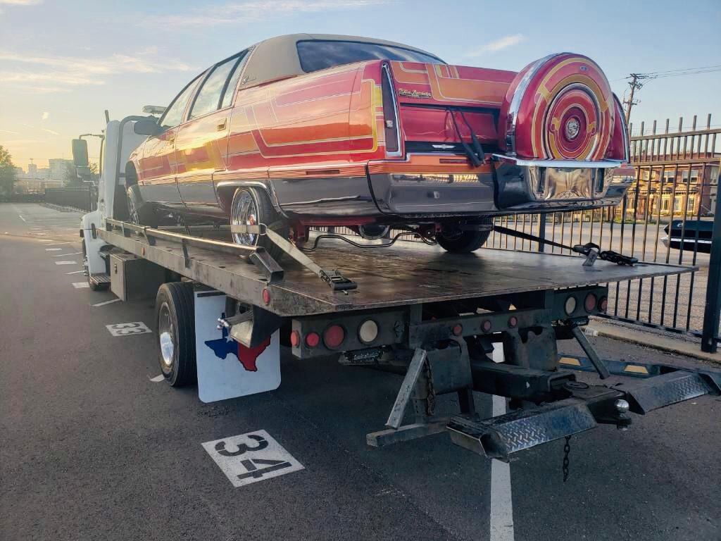 Reddy Freddy's Towing image 6