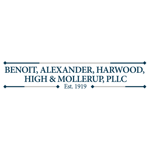 Benoit Alexander Harwood & High LLP