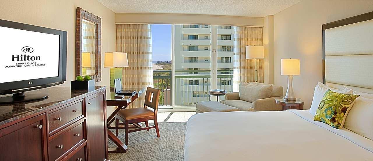 Hilton Singer Island Oceanfront/Palm Beaches Resort image 5