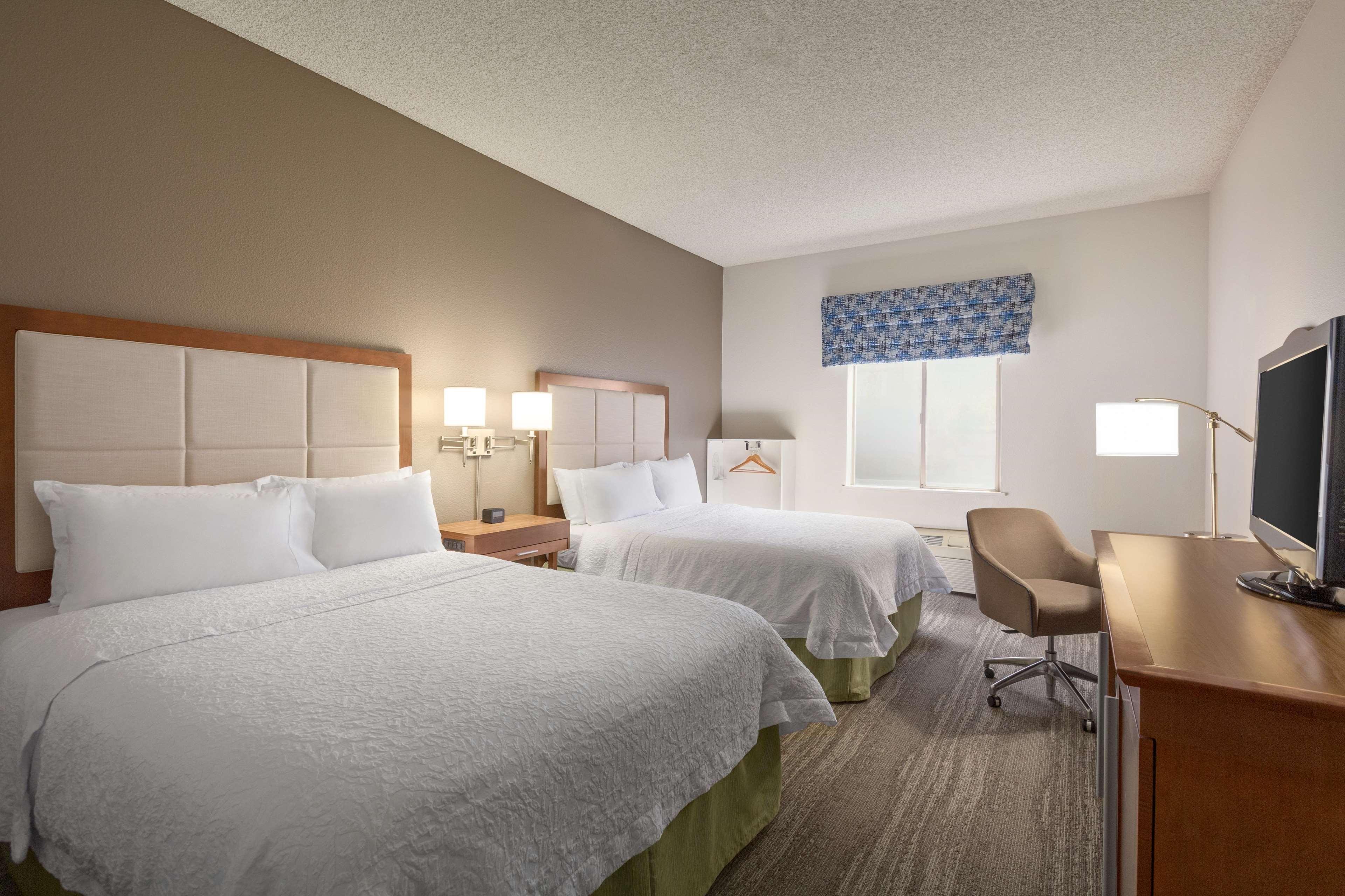 Hampton Inn Phoenix-Midtown-Downtown Area image 13