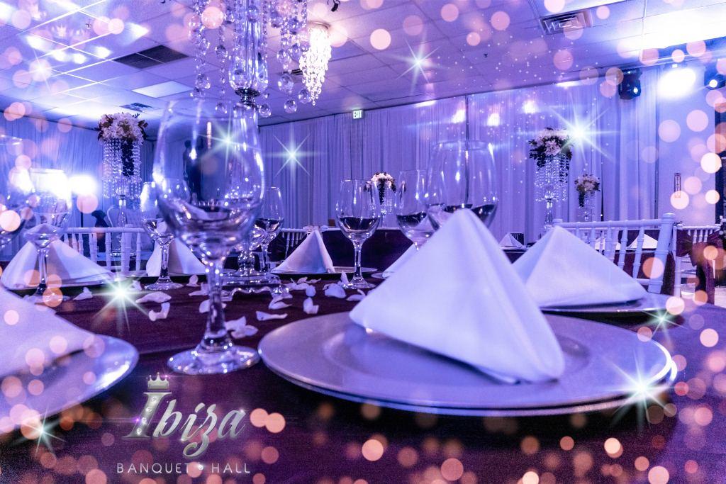 Ibiza Banquet Hall image 4