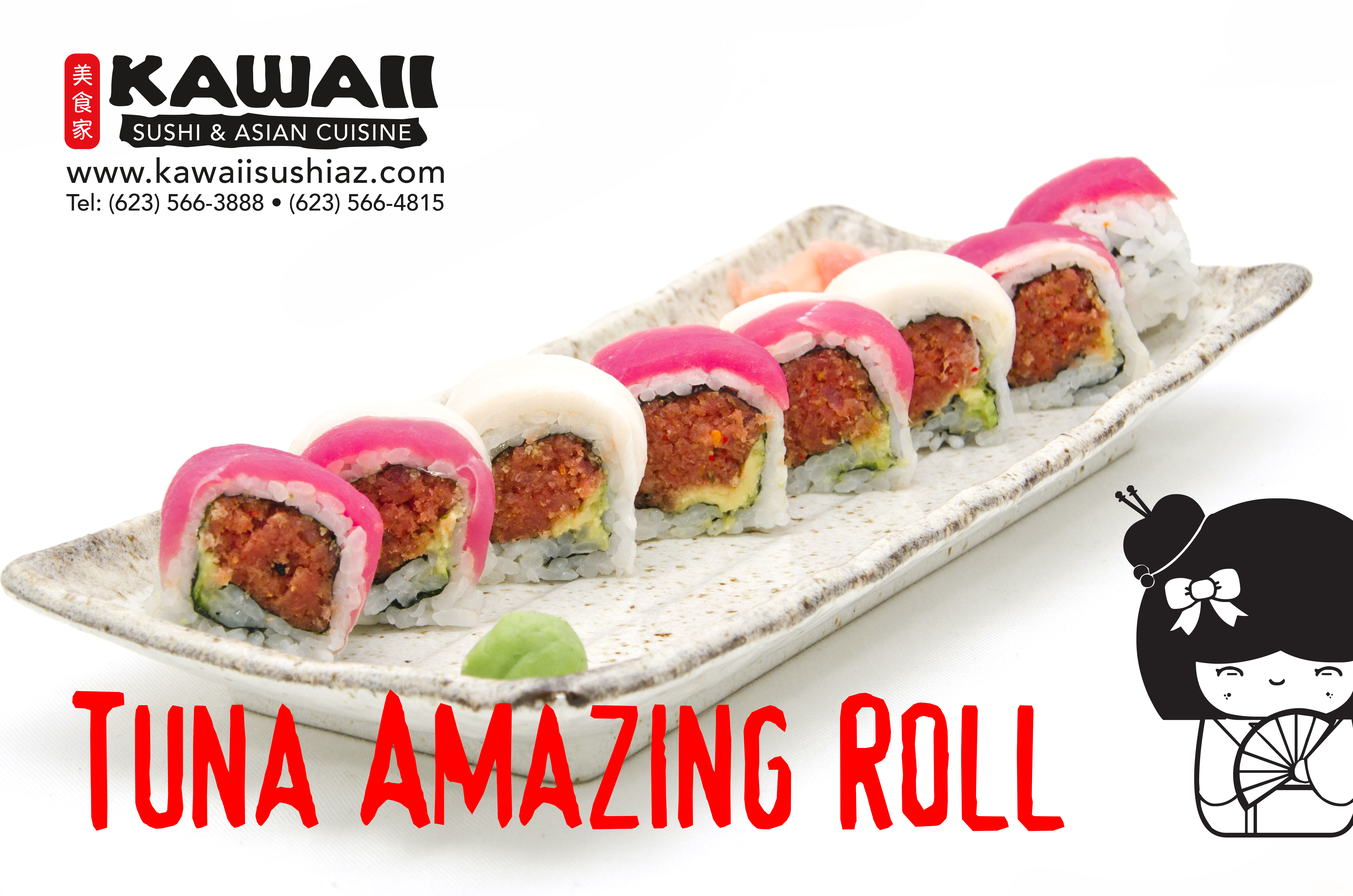 sushi Ølstykke nøgen babe