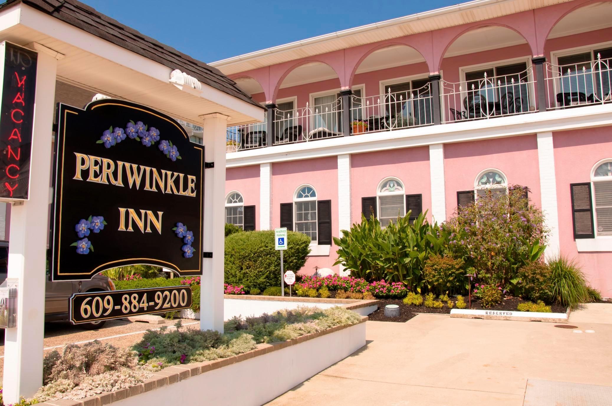 Periwinkle Inn image 0