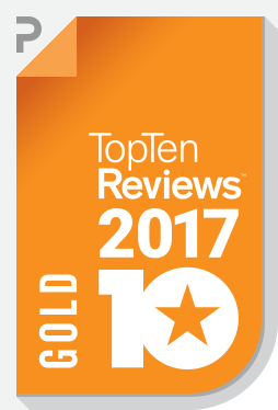 #1 Rated Debt Consolidation Company By TopTenReviews