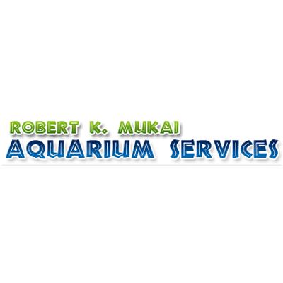 Robert K. Mukai Aquarium Services