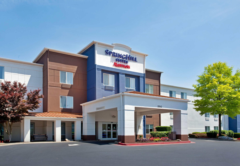 SpringHill Suites by Marriott Nashville MetroCenter image 0