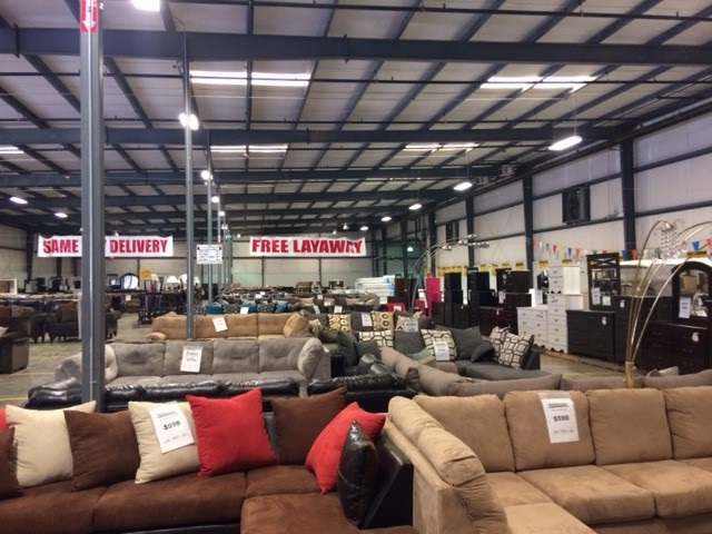 American Freight Furniture and Mattress image 2