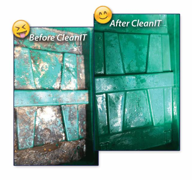 Clean It Recycling Solutions Inc