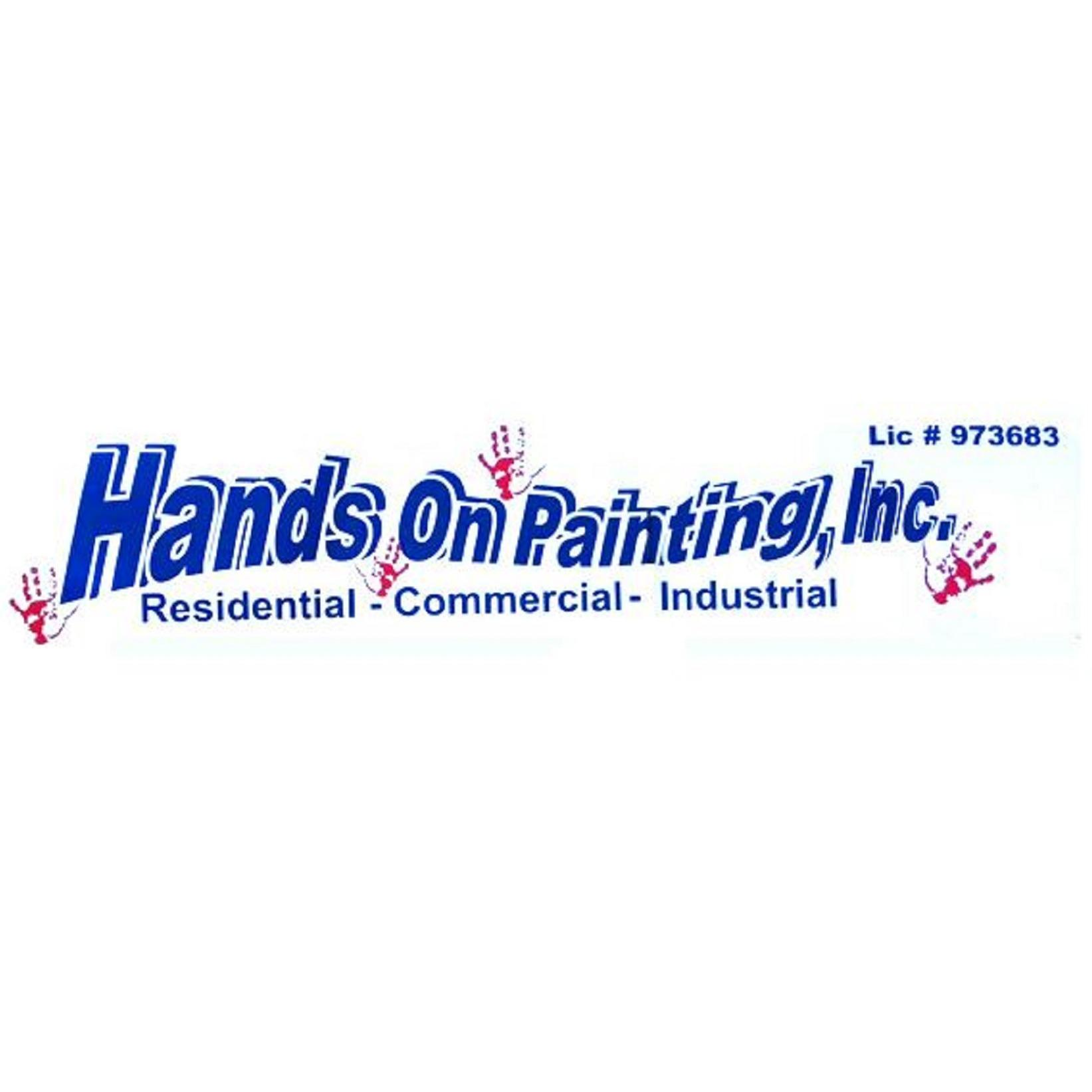 HANDS ON PAINTING INC