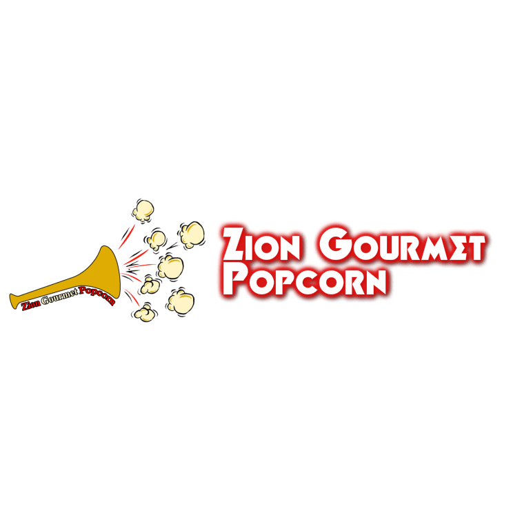 Zion Gourmet Popcorn