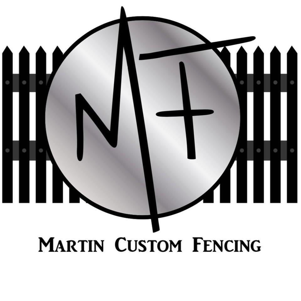 Martin Custom Fencing