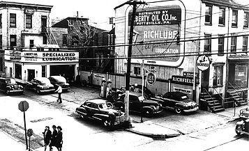 Liberty Oil & Propane image 1