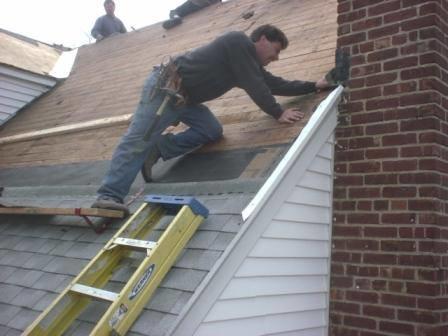 East Carolina Roofing & Coating Inc image 0