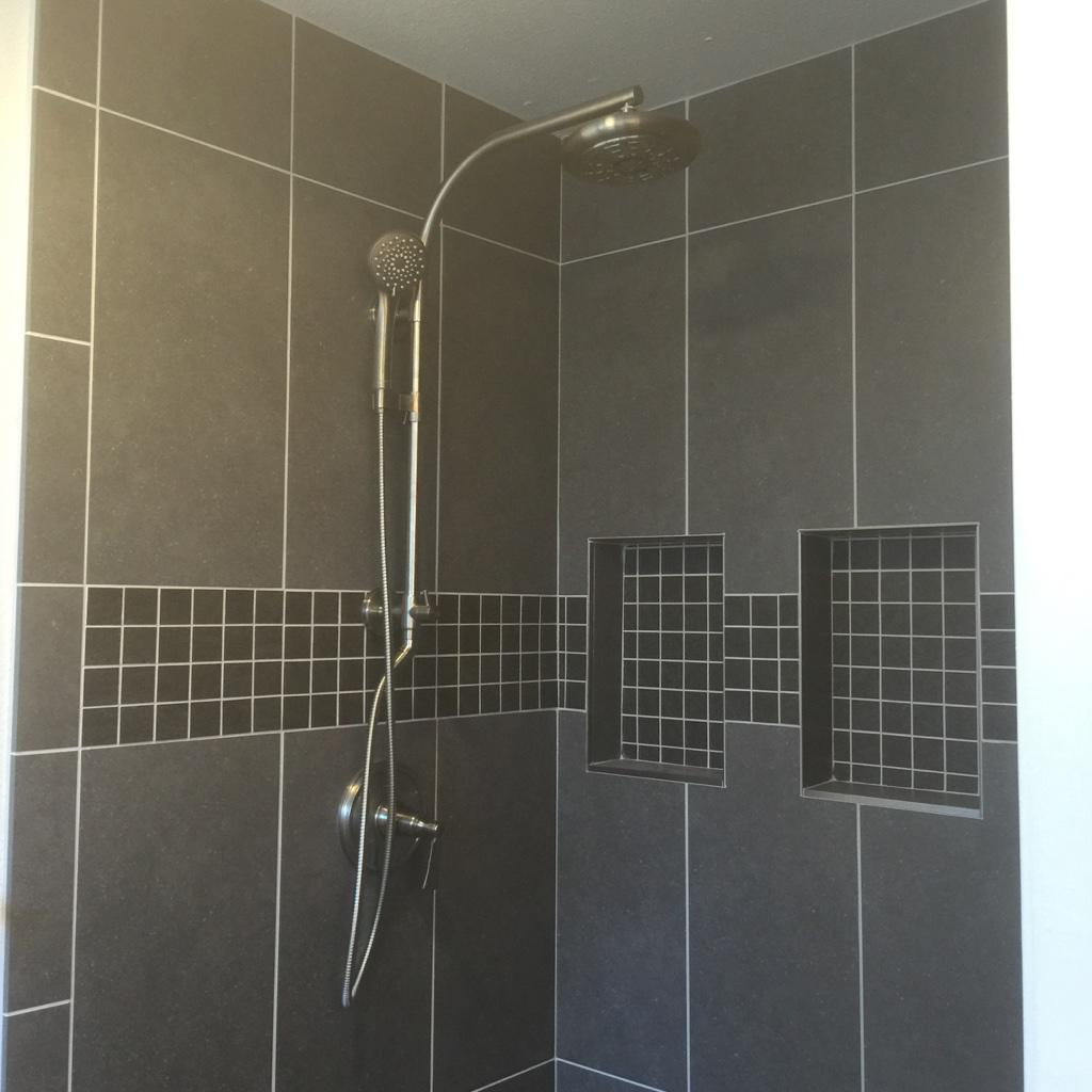 Bathroom Tile Services