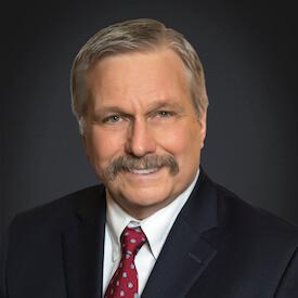 Donald Richards, M.D., Ph.D. image 0