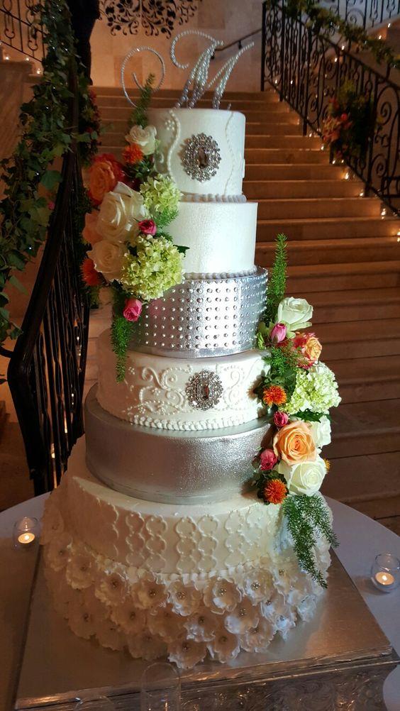Wedding Cakes by Tammy Allen image 7