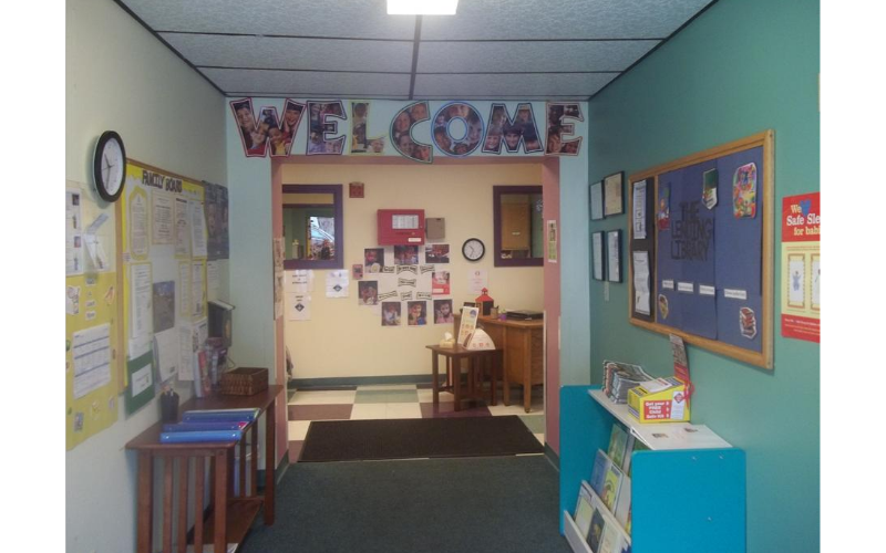 Fall River KinderCare image 1