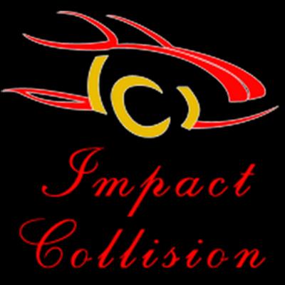 Impact Auto Collision