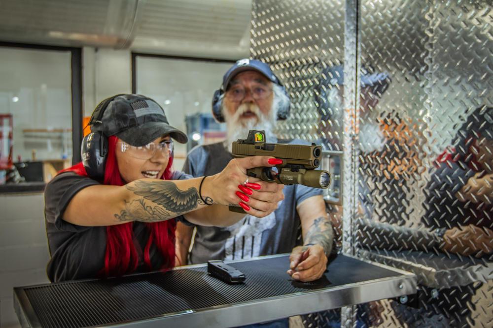 Las Vegas Shooting Center image 6