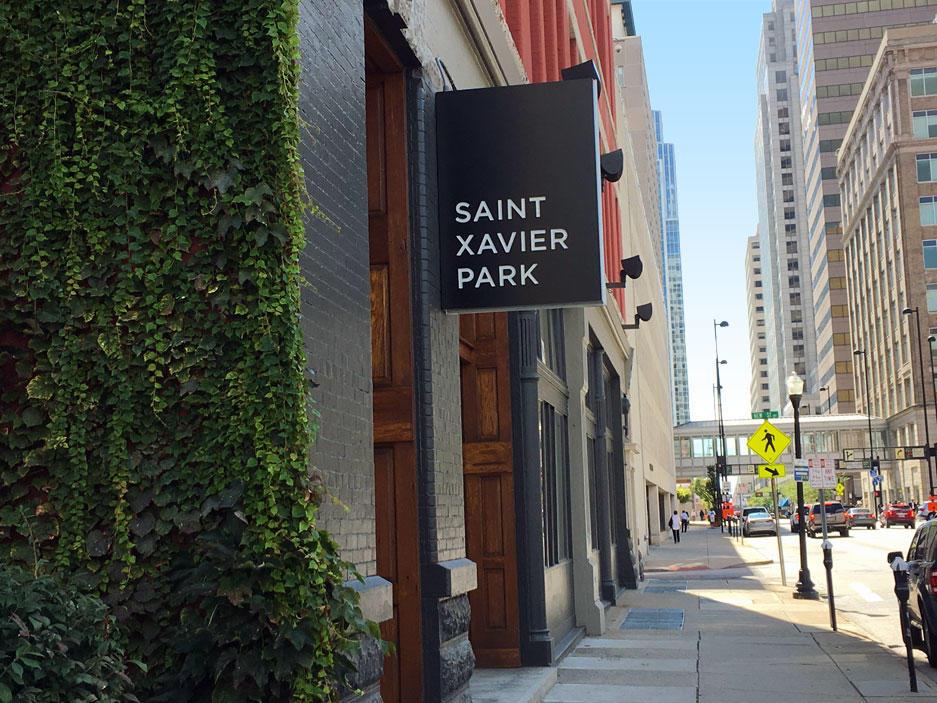 Saint Xavier Park image 0
