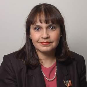 Miriam Rosa, Associate Broker