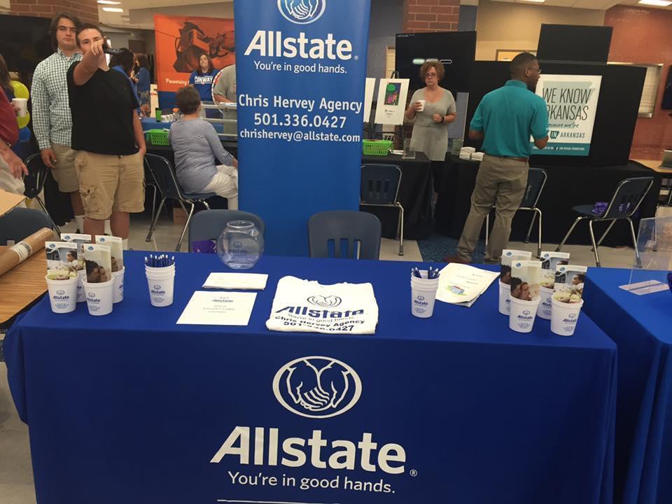 Christopher Hervey: Allstate Insurance image 13