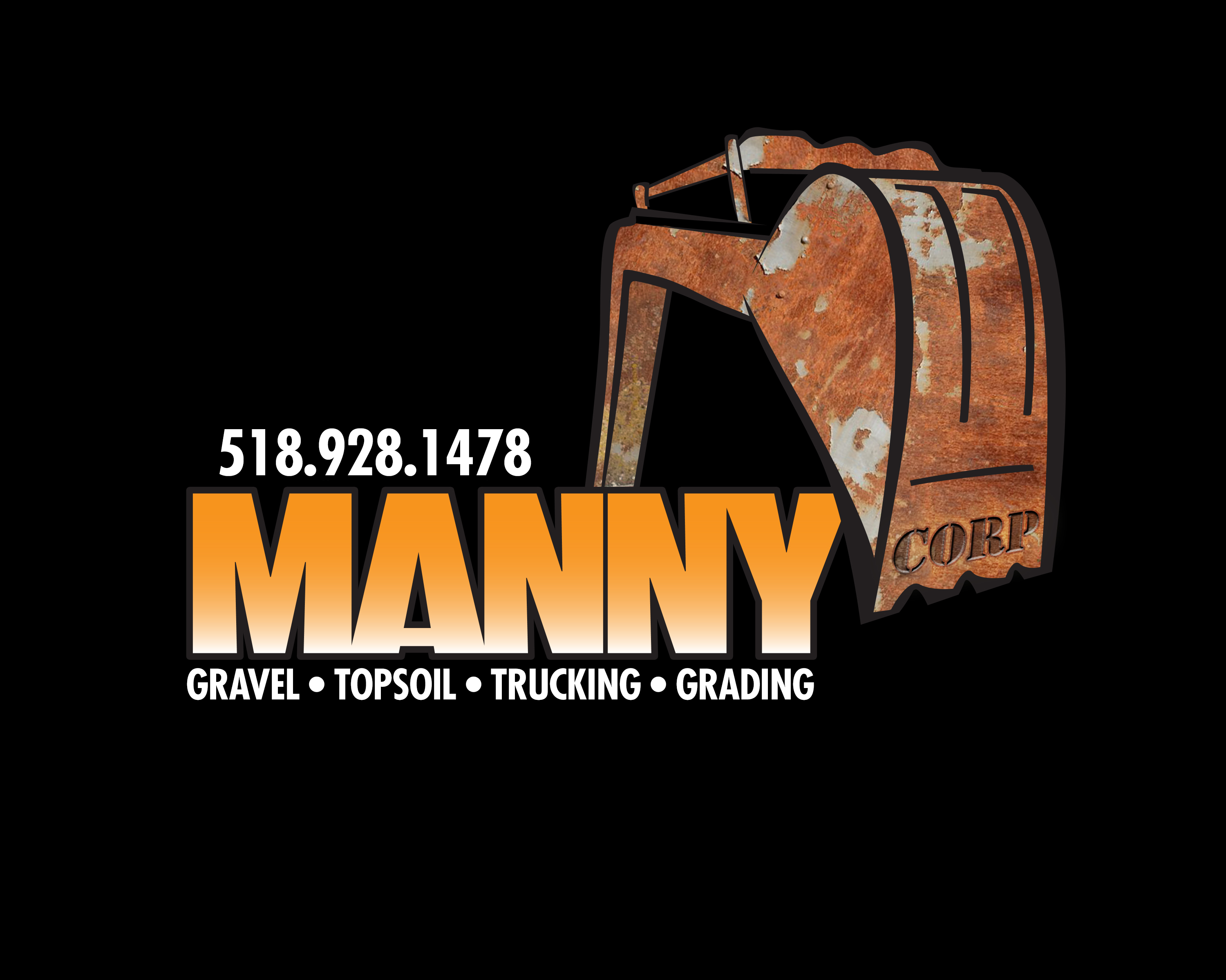 Manny Topsoil and Gravel image 0