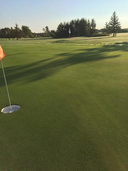 Golf on the Edge image 3