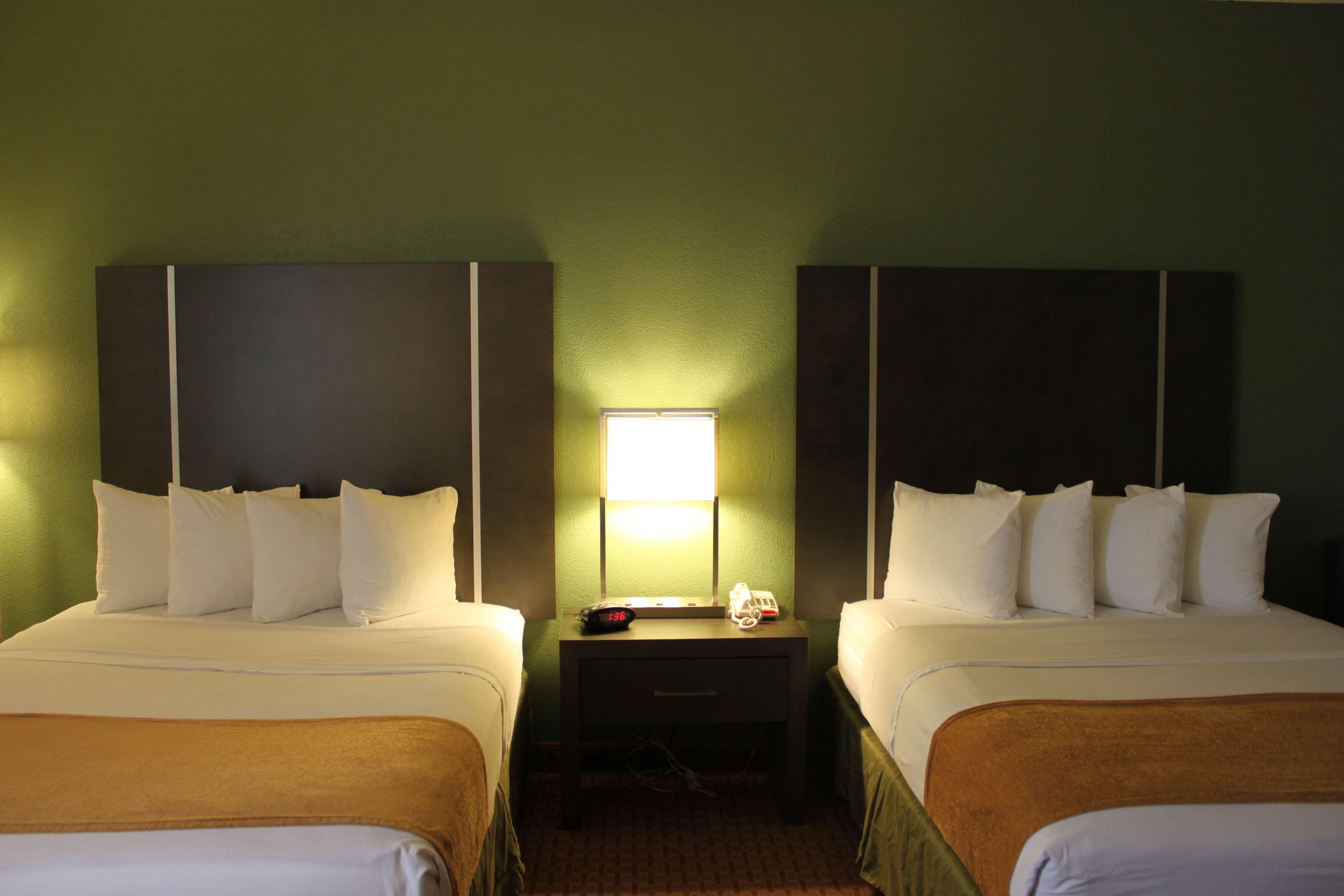 Best Western Plus North Houston Inn & Suites image 22