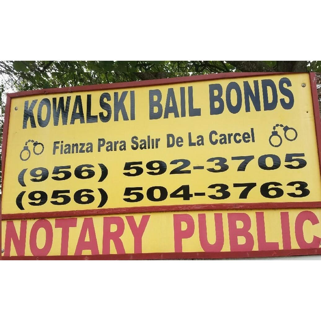 Brownsville Bail Bonds