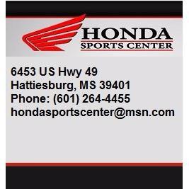 Honda Sports Center